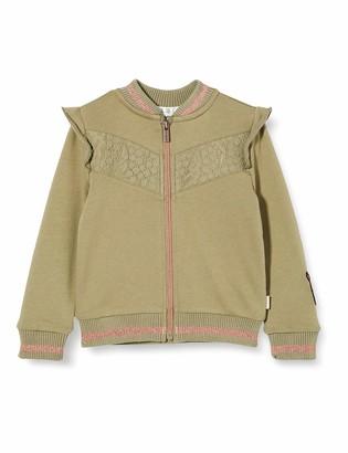 Garcia Kids Girl's O04651 Sweat Jacket