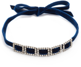 Dannijo Crawford Choker Necklace