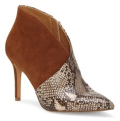 Jessica Simpson Layra High Heel Booties Women's Shoes