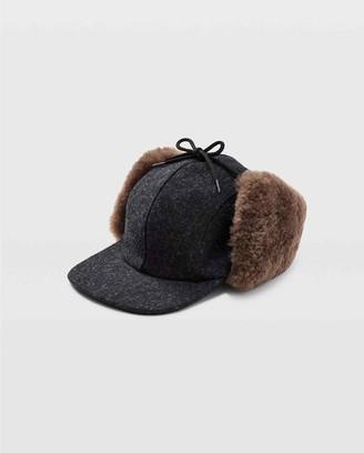 Club Monaco Filson Mackinaw Hat