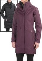 Columbia EvaPOURation Trench Omni-Heat® Interchange Jacket - 3-in-1, Waterproof, 550 Fill Power (For Women)