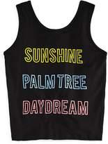 Vintage Havana Girls' Sunshine Daydreams Tank - Big Kid