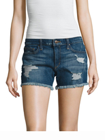 Joe's Jeans Cut Off Denim Short