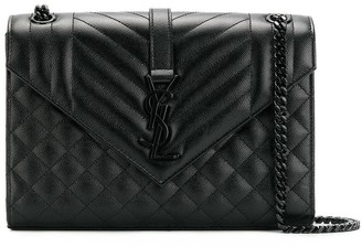 Saint Laurent medium Envelope shoulder bag