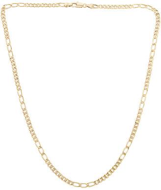 Child of Wild Dorato Unisex Chain Necklace