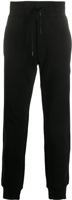 Versace High-Waisted Track Trousers