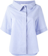 Societe Anonyme Cape Code shirt - women - Cotton - 40