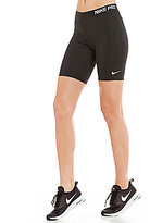 Nike Women's Pro Moisture Wicking Athletic Short