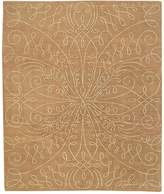 Bloomingdale's Tiara Whisky Area Rug, 12' x 16'