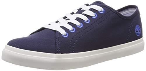 Women's Newport Bay Oxford Low top Sneakers,39 EU