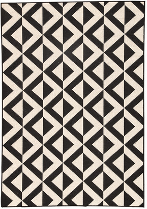 Jaipur Living Jaipur Hand-Knotted Indoor/Outdoor Rug