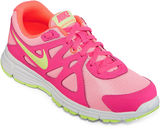 Nike Revolution 2 Girls Athletic Shoes - Big Kids