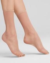 Hue Sheer Anklet Socks