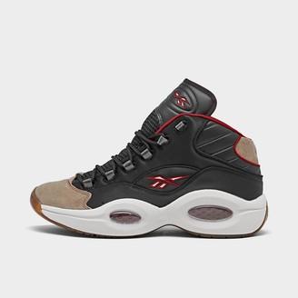 Reebok Men's Question Mid Basketball Shoes