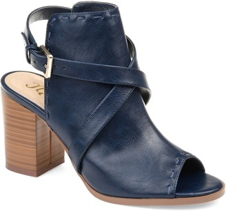 Journee Collection Theda Women's Ankle Boots
