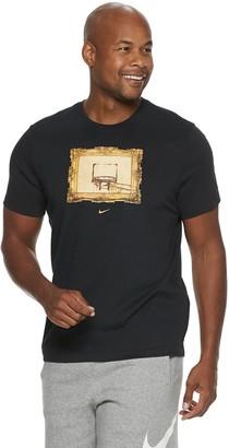 Nike Men's Dri-FIT Basketball Core Tee