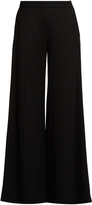Acne Studios Melora wide-leg twill trousers