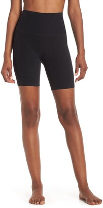 Beyond Yoga High Waist Biker Shorts