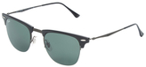 Ray-Ban Light Ray Tinted Clubmaster Frame