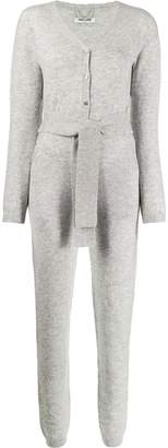Max & Moi fine knit playsuit