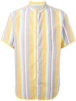 Engineered Garments 'Copley' striped shirt