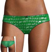 Flirtitude Micro Cheeky Panties