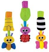 Sassy Go-Go Bugs Stroller/Car Seat Toy