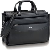 Solo Classic 16-Inch Laptop Briefcase