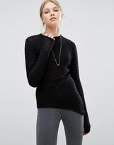 Cheap Monday Beta Knit Sweater