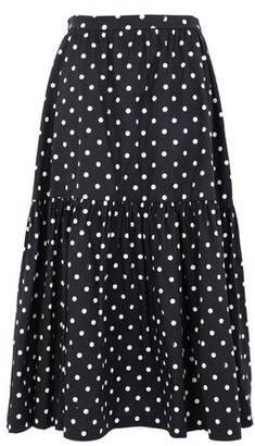 STAUD Long skirt
