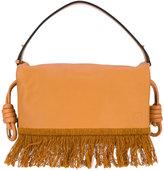 Loewe Flamenco flap bag