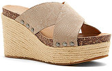 Lucky Brand Neeka Wedge Sandals