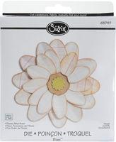 JCPenney SIZZIX Sizzix Bigz Die, Petal Power Flower