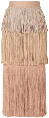 Herve Leger Mini skirts