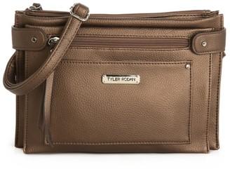 Tyler Rodan Zuma Crossbody Bag