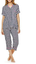 DKNY City Break Pajama Set