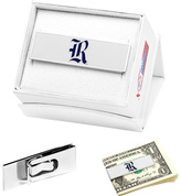Cufflinks Inc. Men's Rice University Money Clip