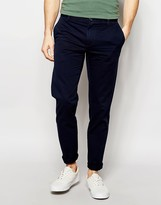 United Colors Of Benetton Slim Fit Chinos
