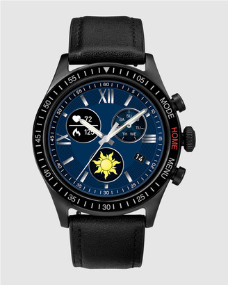 Iconnect By Timex iConnect Pro Black