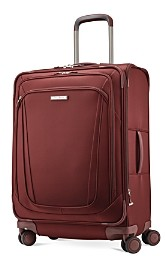 Samsonite Silhouette 16 Softside 25 Expandable Spinner