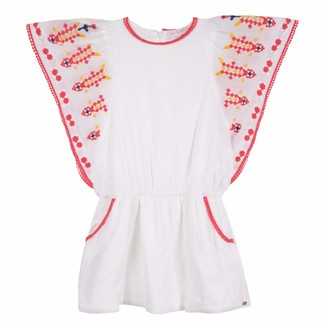 Lili Gaufrette Girl's Gn30102 Dress