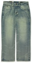 Ecko Unlimited Mens Straight Relaxed Jeans 30X30