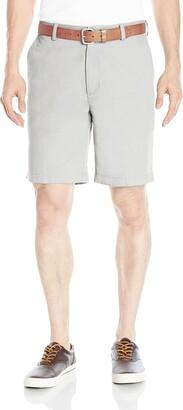 Amazon Essentials Classic-Fit Short Black 33
