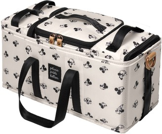 Petunia Pickle Bottom Disney's Mickey Mouse Inter-Mix System Deluxe Kit Organization Caddy