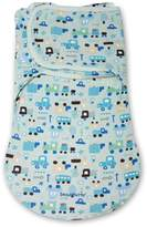 Summer Infant SwaddleMe WrapSack Blanket