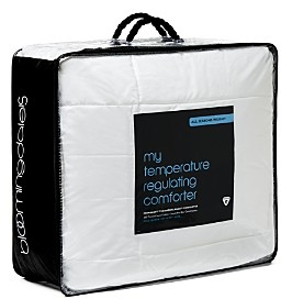 Bloomingdale's My Temperature Regulating Comforter, Queen