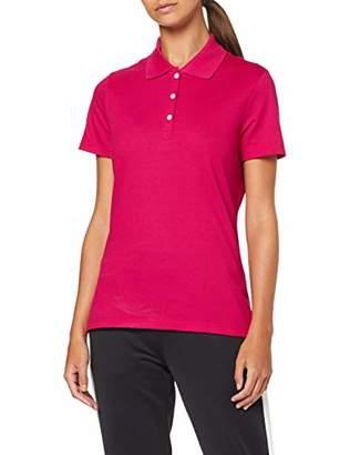 Trigema Women's 521603 Polo Shirt,Large