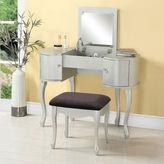 Linon Emily 2-pc. Vanity Set