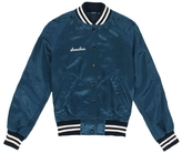R 13 Shameless Raglan Jacket