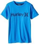 Hurley Dri Fit Tee (Big Kids)